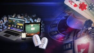 why choose online gambling in the US