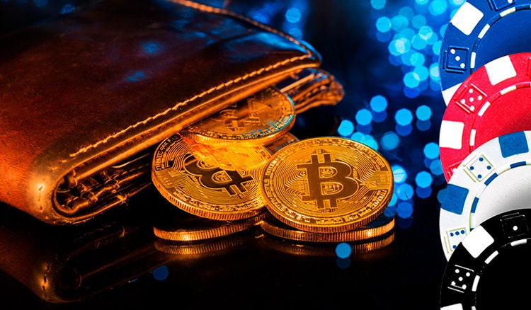 Bitcoin casinos rely on solid crypto bnking methods