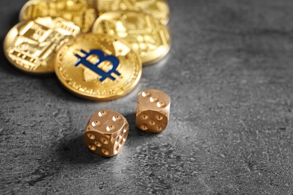 Bitcoin Dice: Top 5 Dice Games And The Best Strategy To The Top