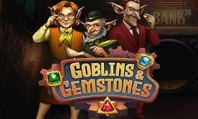 Goblins and Gemstones review