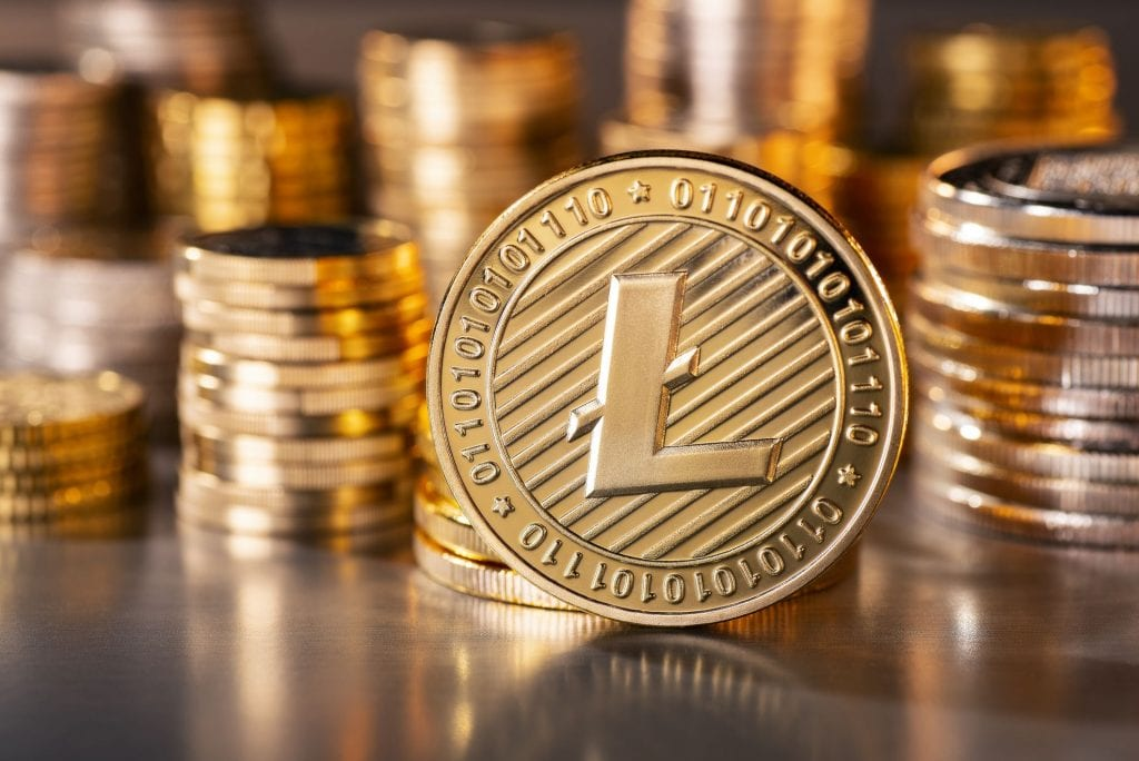 Litecoin is one of the fastest growing cryptocurrencies on the market