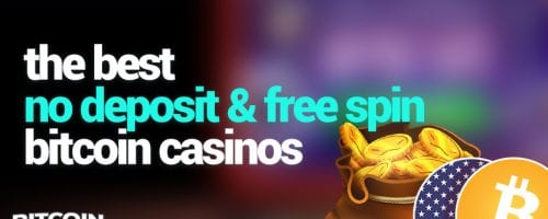 Top-Rate Bitcoin Casinos With No Deposit Bonuses And Free Spins