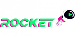 Casino Rocket logo