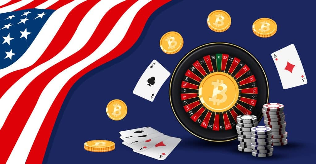 Bitcoin Casino USA: The Guide To Greatness For US Online Players