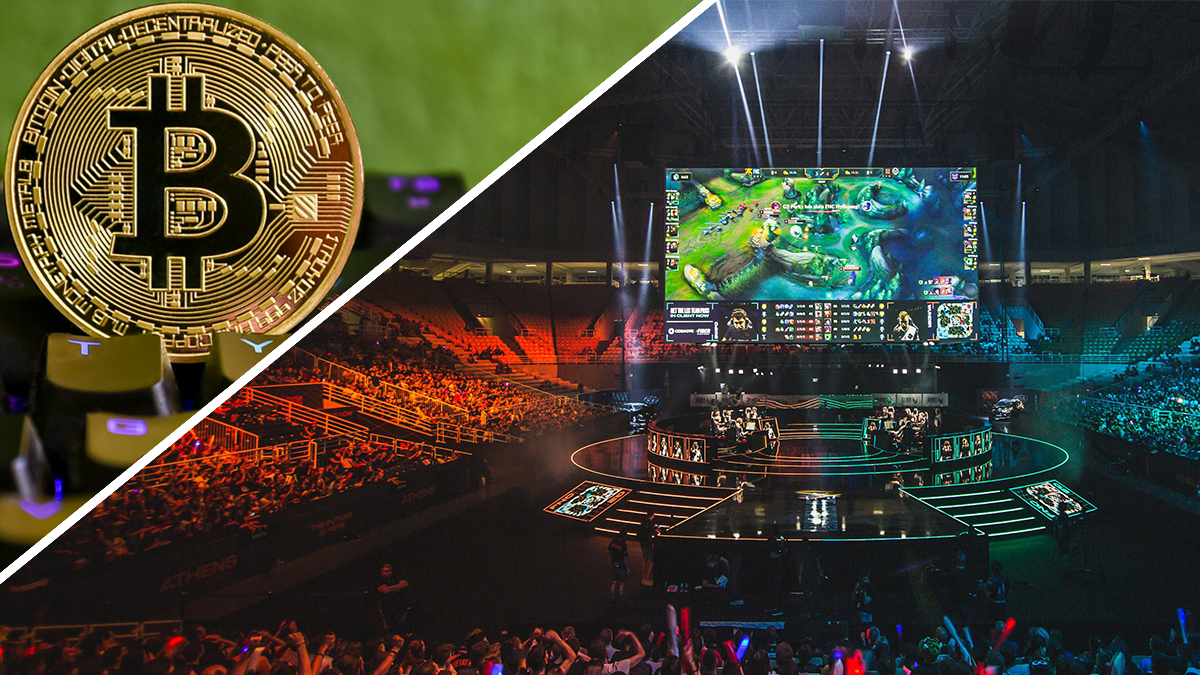 Why Has eSports Betting Become The Real MVP In Recent Years