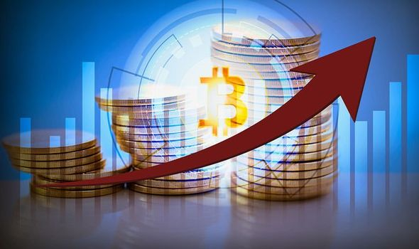 Bitcoin looks set to reach $66 000 by the end of 2021