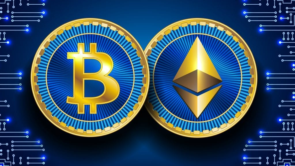 Ethereum is another resilient cryptocurrency that comes head to head with Bitcoin to lead the currency race