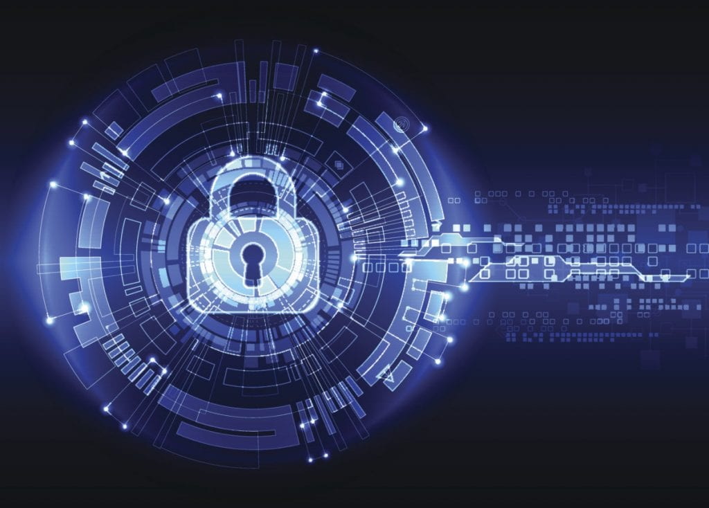 KYC and encryption are essential to BTC casino cybersecurity