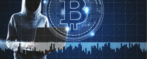 Cybersecurity And Online Bitcoin Casinos: Don't Be a Victim