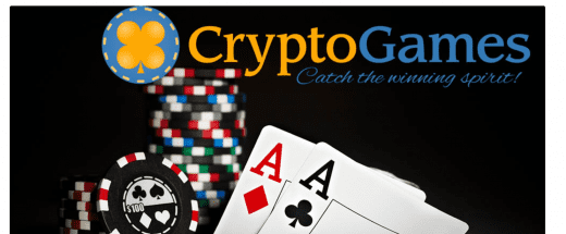 Crypto.Games review