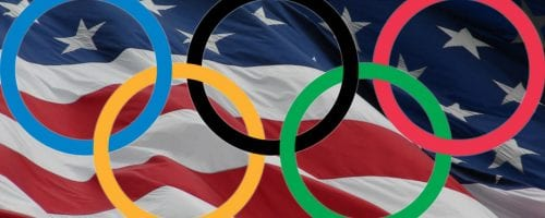 US Gamblers Can Now Bet On The 2021 Olympics At Bitcoin Casinos!