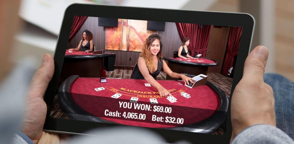 Sexism in online BTC casinos is a real problem
