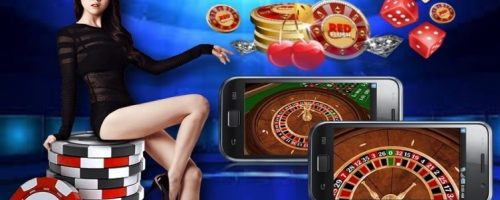 Woman And Online Casino: An Overview