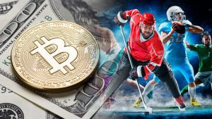 Why is Bitcoin sports betting so big?