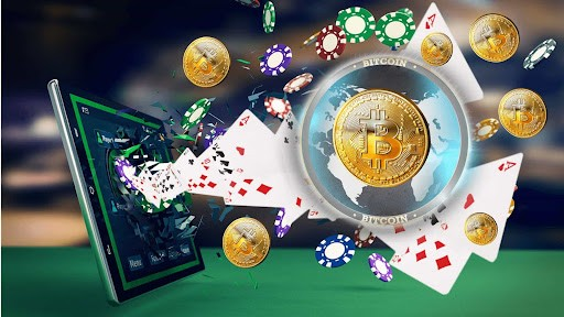 The future of Bitcoin casinos after the pandemic has ended