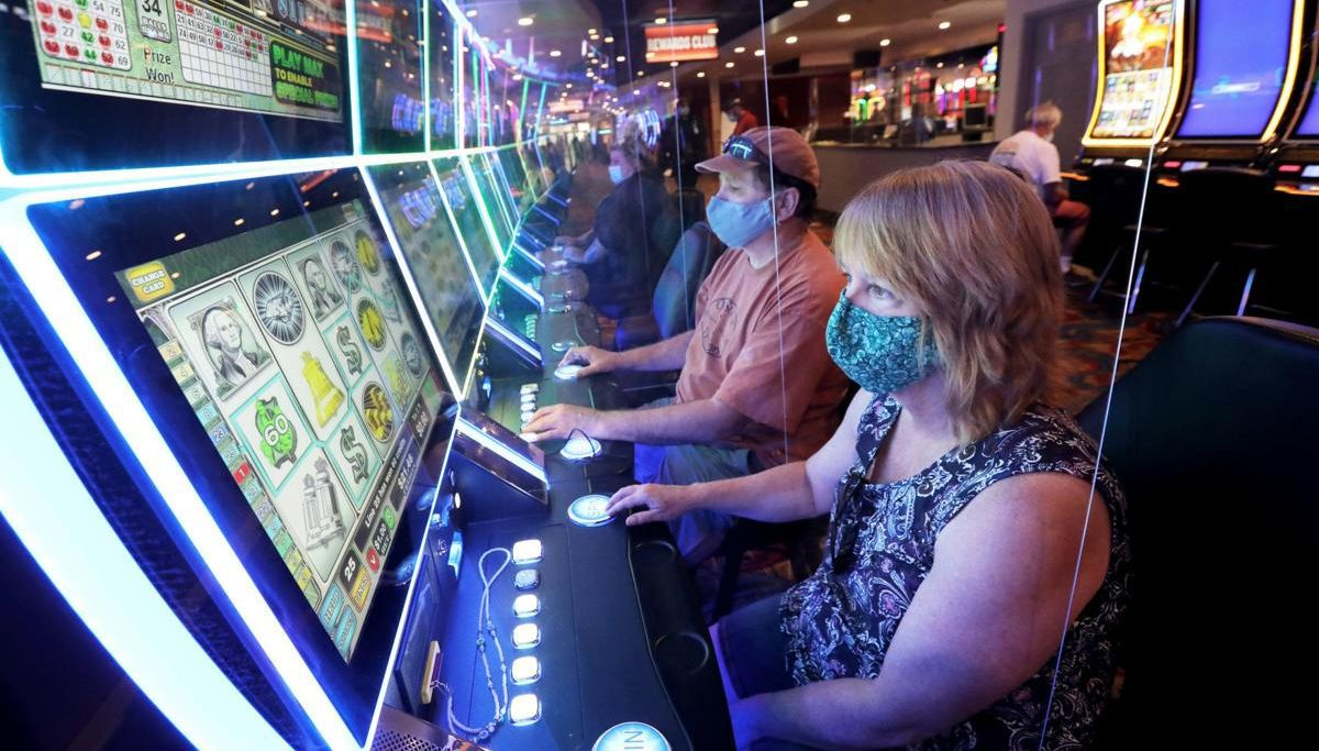 Will Online Casinos Remain Popular Once Covid19 Has Been Reined In?
