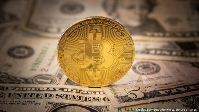 Bitcoin is overtaking Fiat currency as the day to day transaction method