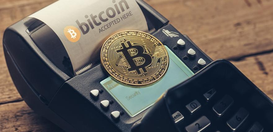 Steps To Financial Freedom: Crypto In Your Everyday Life