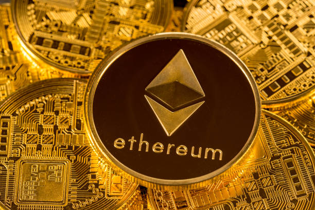 Ethereum could be giving Bitcoin a run for its money!