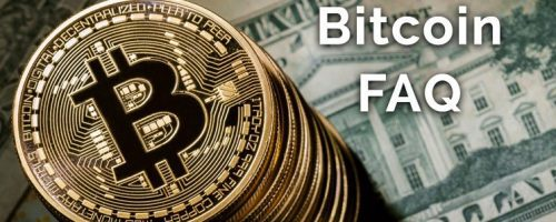 Answering Frequently Asked Questions About Bitcoin