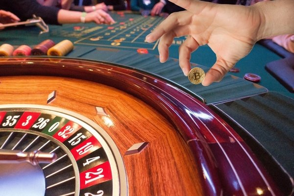 online Bitcon Roulette Casinos are very popular for big wins