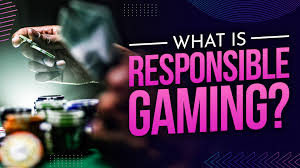 REsponsible gambling is an addiction to be avaoided by BTC gamblers