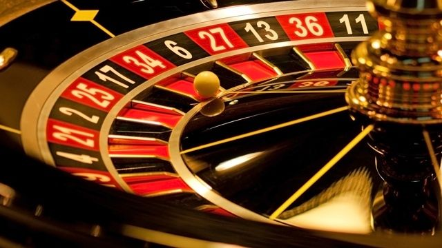 Roulette is one of the most popular games at Bitcoin casinos.