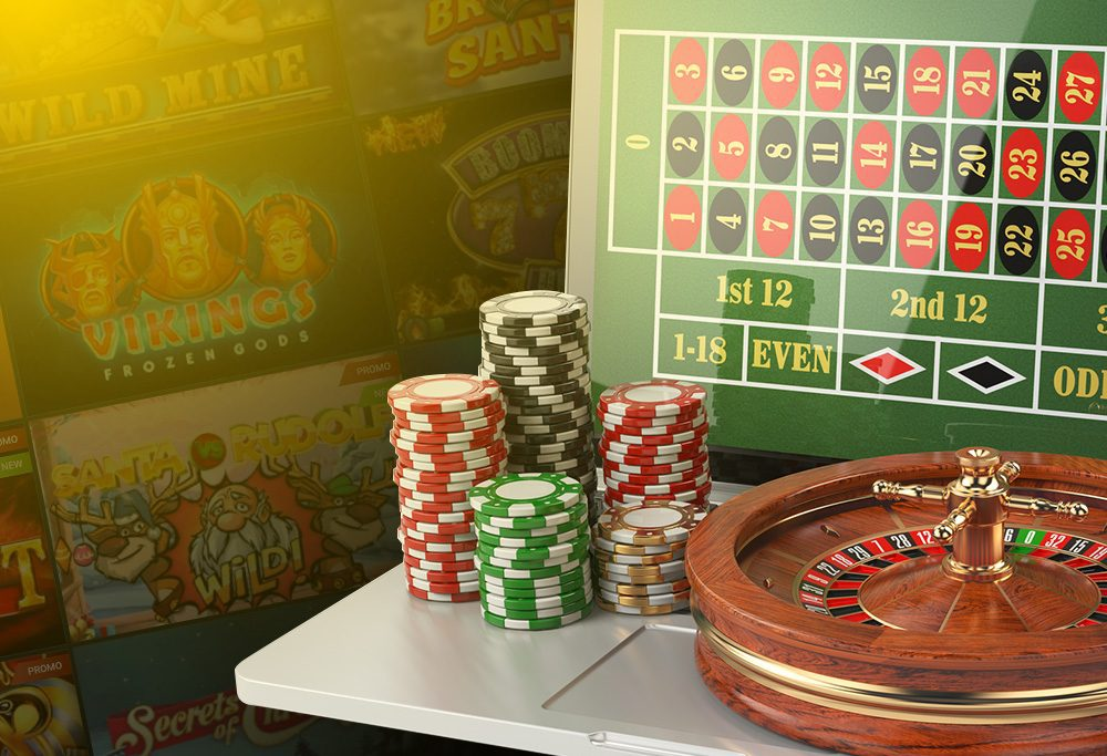 Real Money Roulette: The Guide To Big Bitcoin Wins!